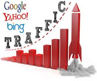 oooo Blog and blog content vs blog traffic