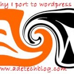 port to wordpress 150x150 How to add like, share, tweet, and e mail this to blog
