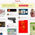 pinterest 150x150 Inspired ideas of building internet audience